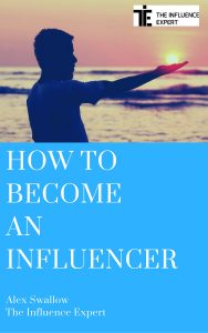 How To Become An Influencer