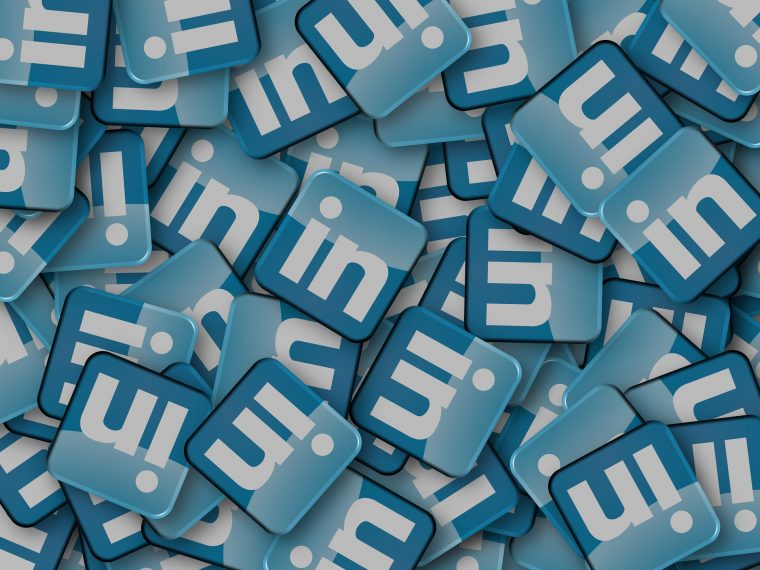 LinkedIn Company Pages- An Opportunity