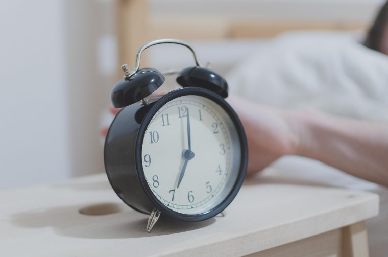 How A Morning Routine Helps