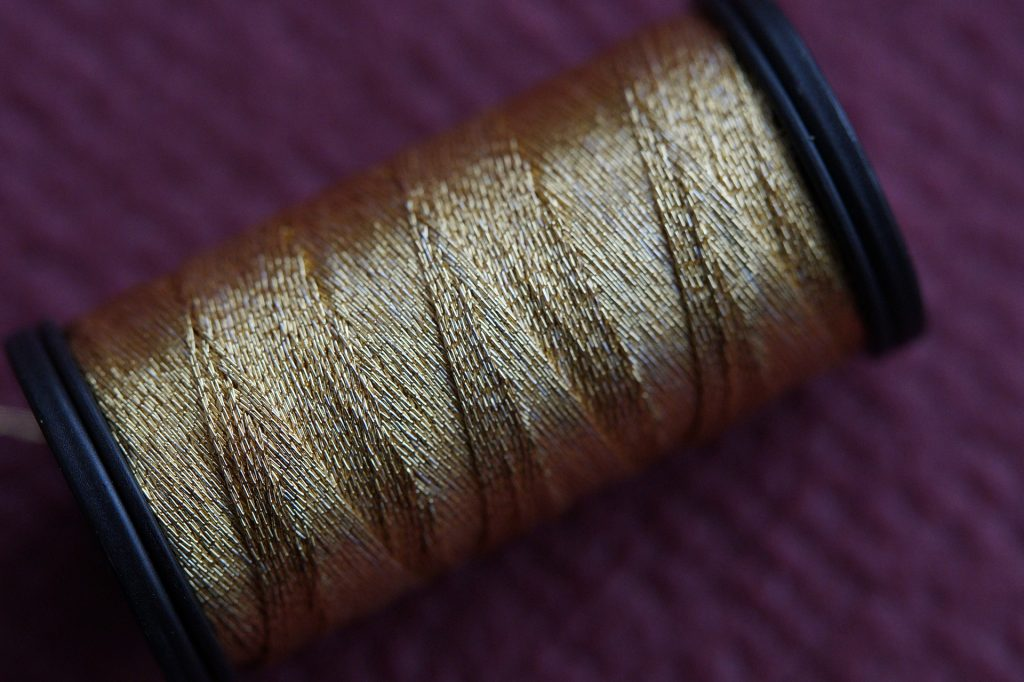 Discovering The 'Golden Threads' Of Your Work