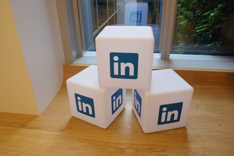 The LinkedIn Masterclass