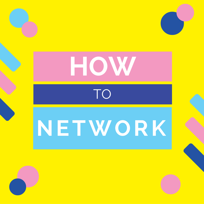 Our First Online Course On Networking- Totally Free!