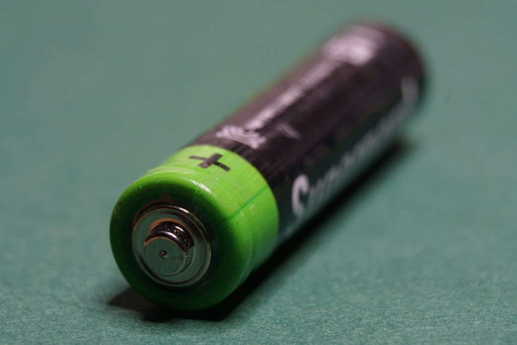 The Battery And The Solar Panel- A Story Of Influence