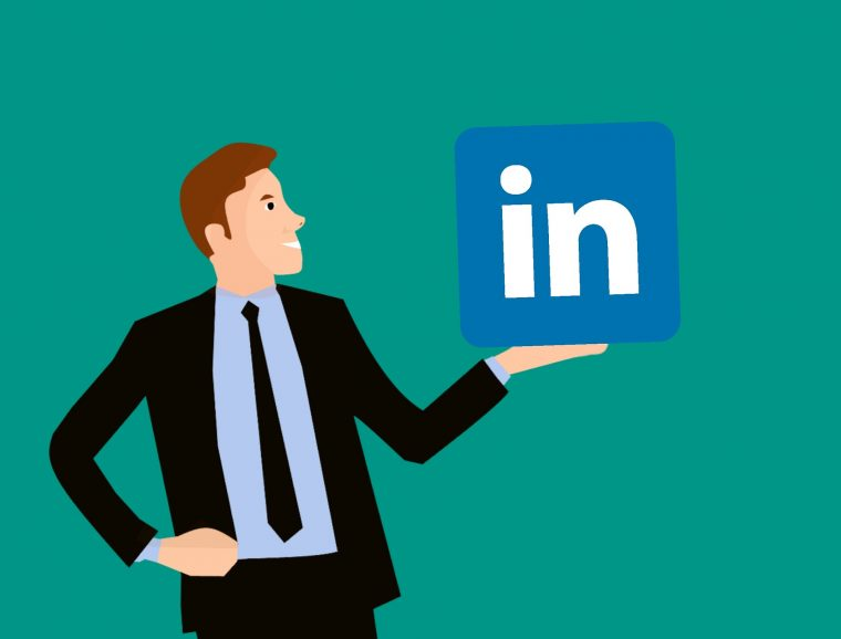 Why LinkedIn Is My Business Card