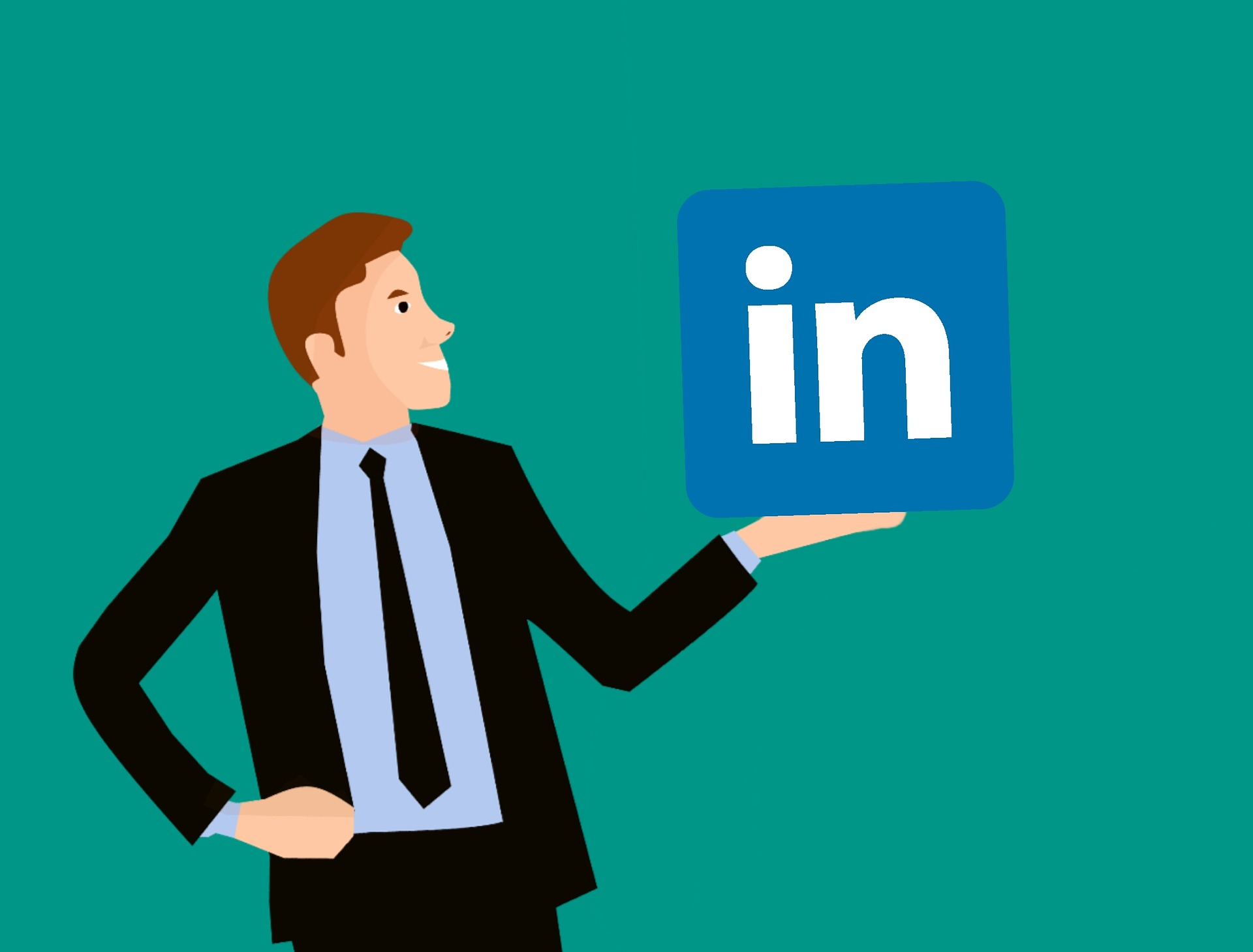 5 Ways To Make An Impeccable Linkedin Profile Bibs